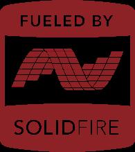 Fueled by solidfire 4295f34e7b55383c59b59604e95590d7c467608eddbbae778deb6788e878aab1